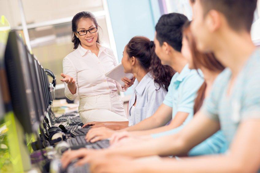 Microsoft Training for International Students
